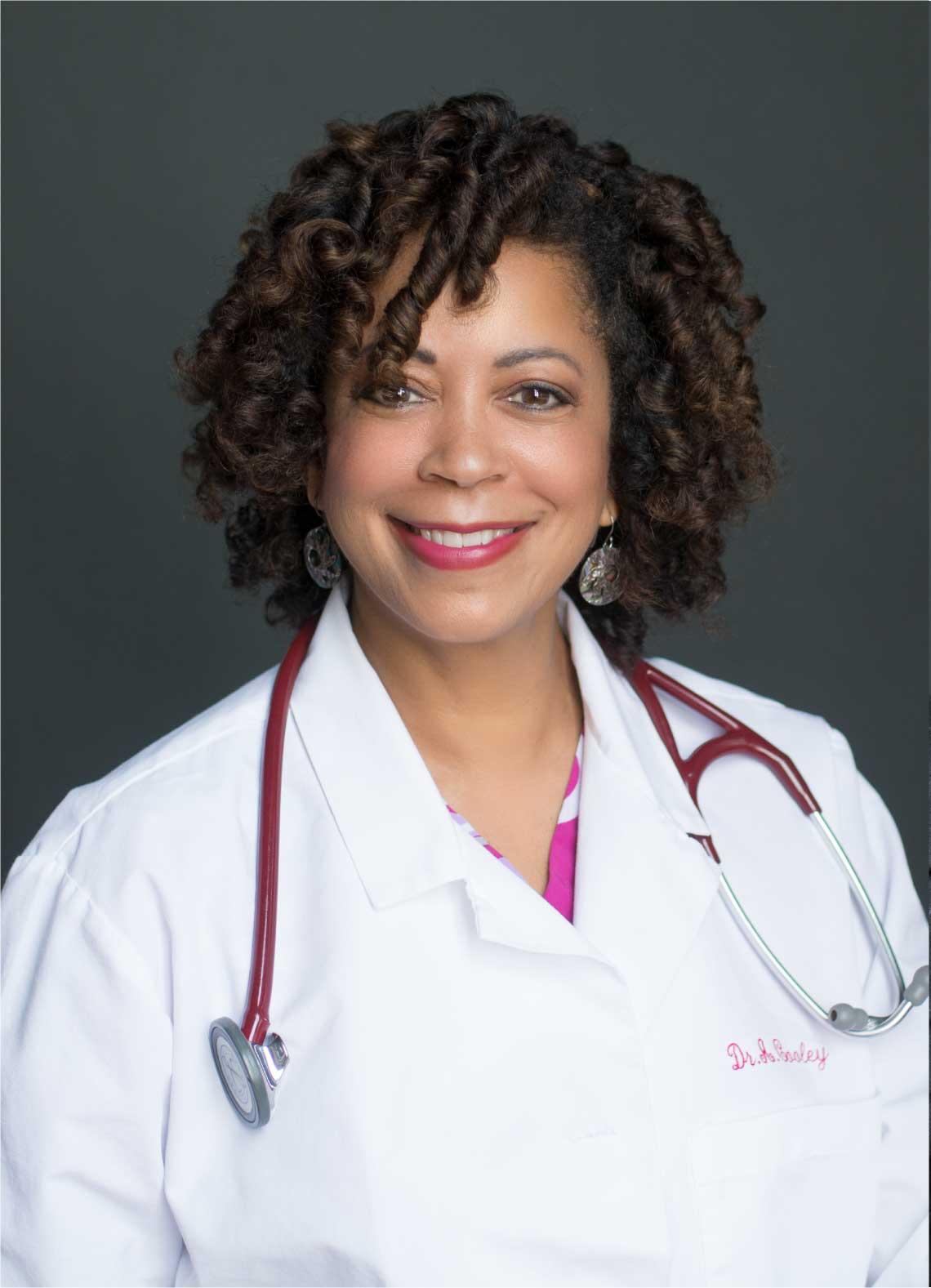 Dr. AJ Cooley, B.Sc., MS, DVM